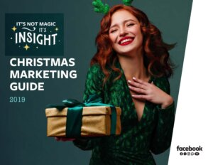 2019 Christmas Marketing Guide